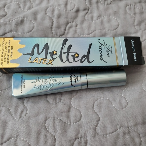 Too Faced Other - Too Faced Melted Latex Unicorn Tears